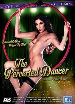 Извращенные танцы / The Perverted Dancer (2018) WEBRip